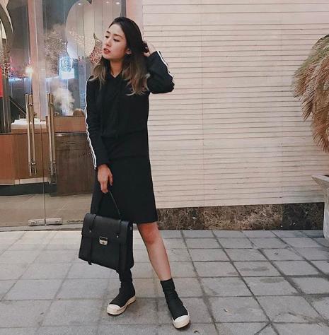 Hotgirl Việt chi tiền thế nào cho hàng hiệu? - Ảnh 9.