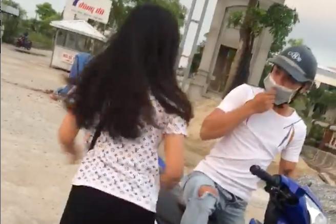 Bắc Ninh: Tán tỉnh rồi hẹn gặp bạn của người yêu, thanh niên họ Sở bị cả hai vạch mặt tại trận - Ảnh 1.