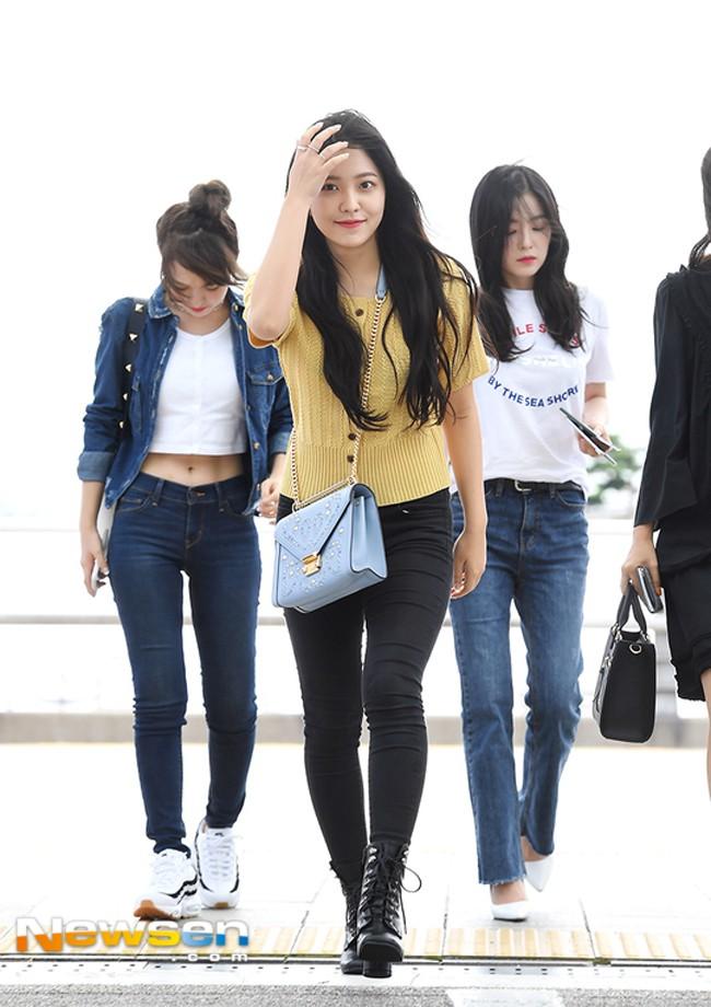 Bảo Anh diện váy hè không ngại vén cao táo bạo, Hà Hồ nghi án thả rông với áo ôm sát gợi cảm - Ảnh 15.