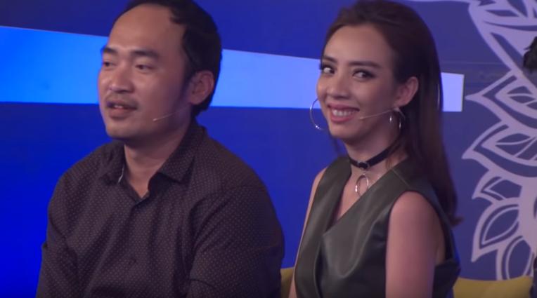 Thu Trang từng nổi cơn thịnh nộ khi chồng mình bị nhắc tên quá nhiều dù không có mặt - Ảnh 3.