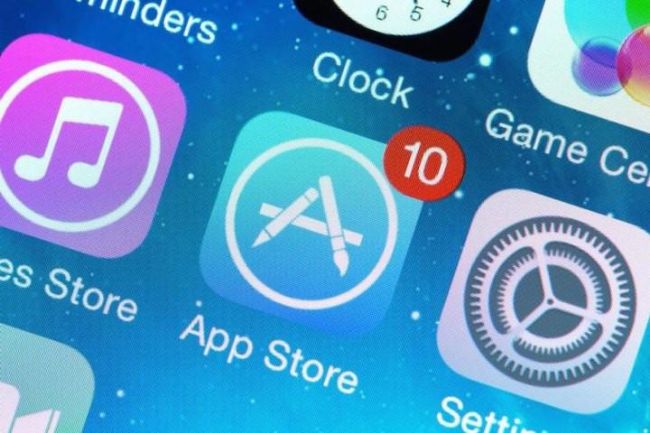 Sau 10 năm, App Store của Apple đã thay đổi thế giới như thế nào? - Ảnh 1.