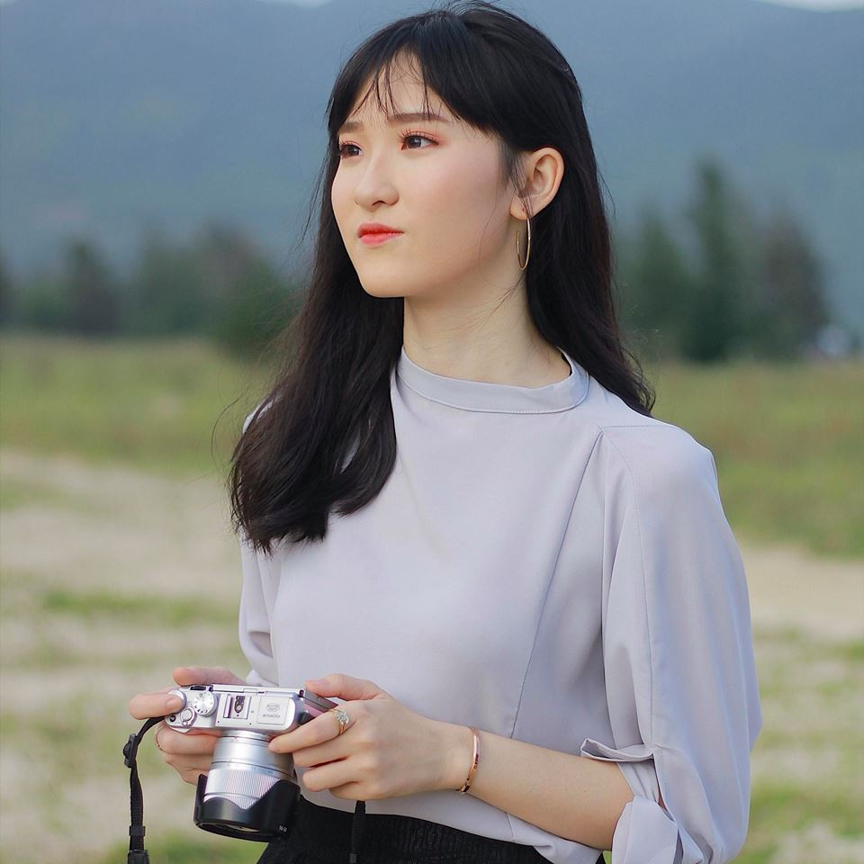 Thế hệ mỹ nhân 10x thi Hoa hậu Việt Nam 2018: Toàn nữ sinh vừa thi tốt nghiệp, xinh đẹp và sở hữu thành tích ấn tượng - Ảnh 23.