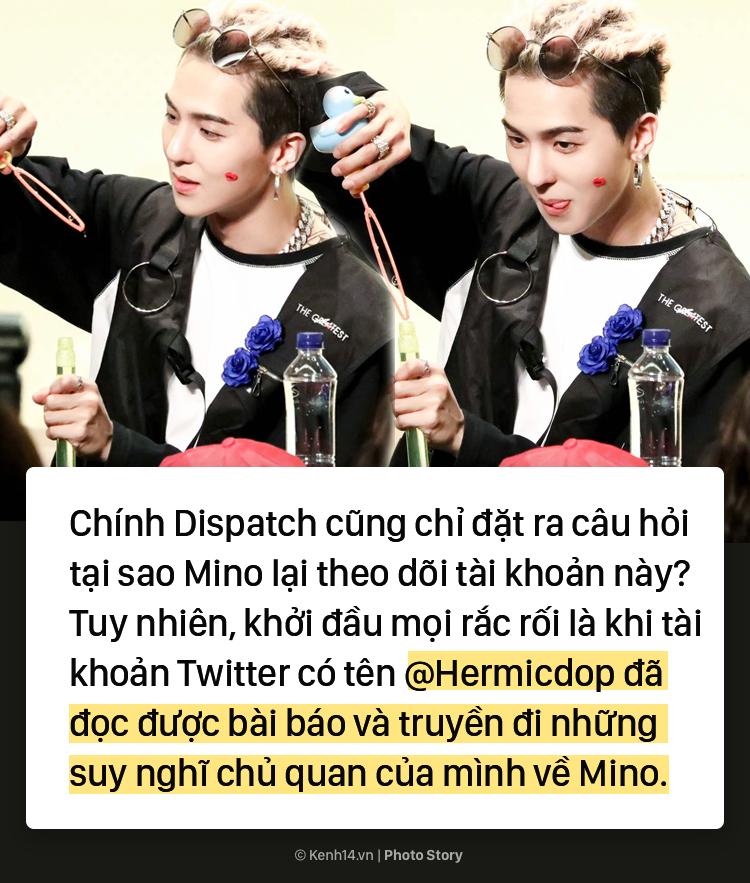 Sự thật đằng sau nghi vấn lời bài hát mang khuynh hướng ấu dâm của Mino (WINNER) - Ảnh 5.
