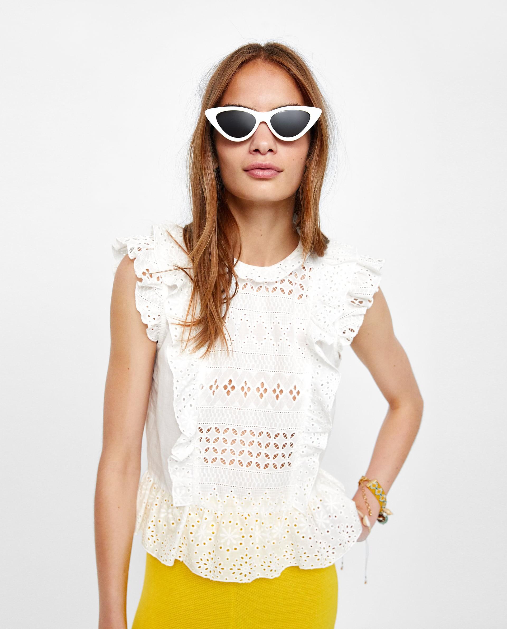 """Trong khi H&M """"chết chìm"""" trong đống hàng tồn kho thì Zara vẫn tăng trưởng vì những lý do này - Ảnh 5."""