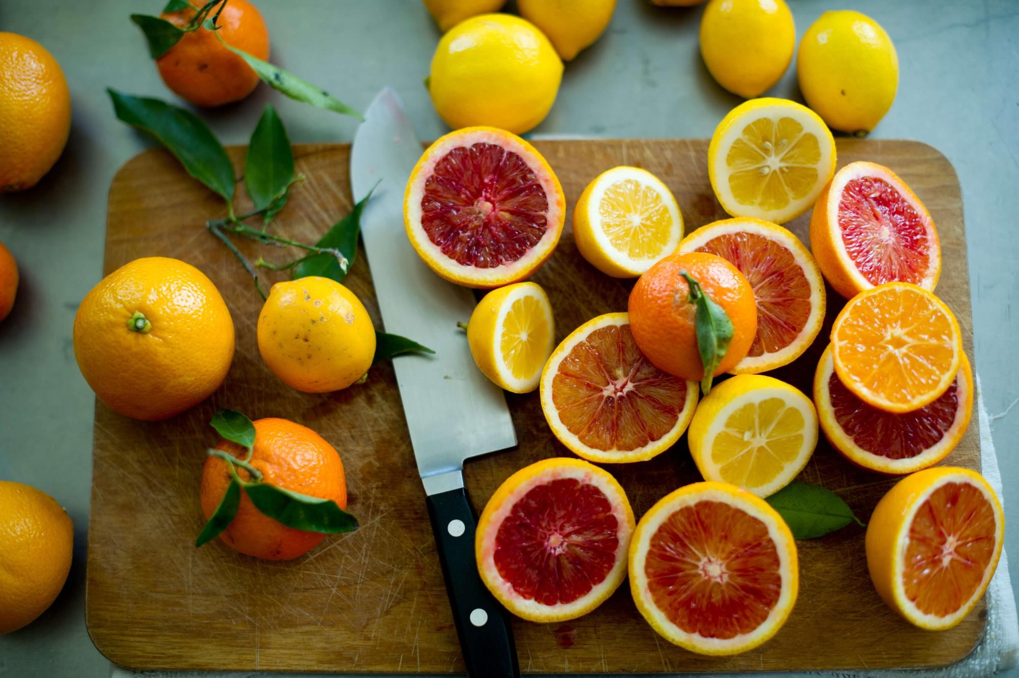 Chăm ăn 7 loại thực phẩm này giúp da giảm hẳn tình trạng nhờn mụn trong mùa hè - Ảnh 5.
