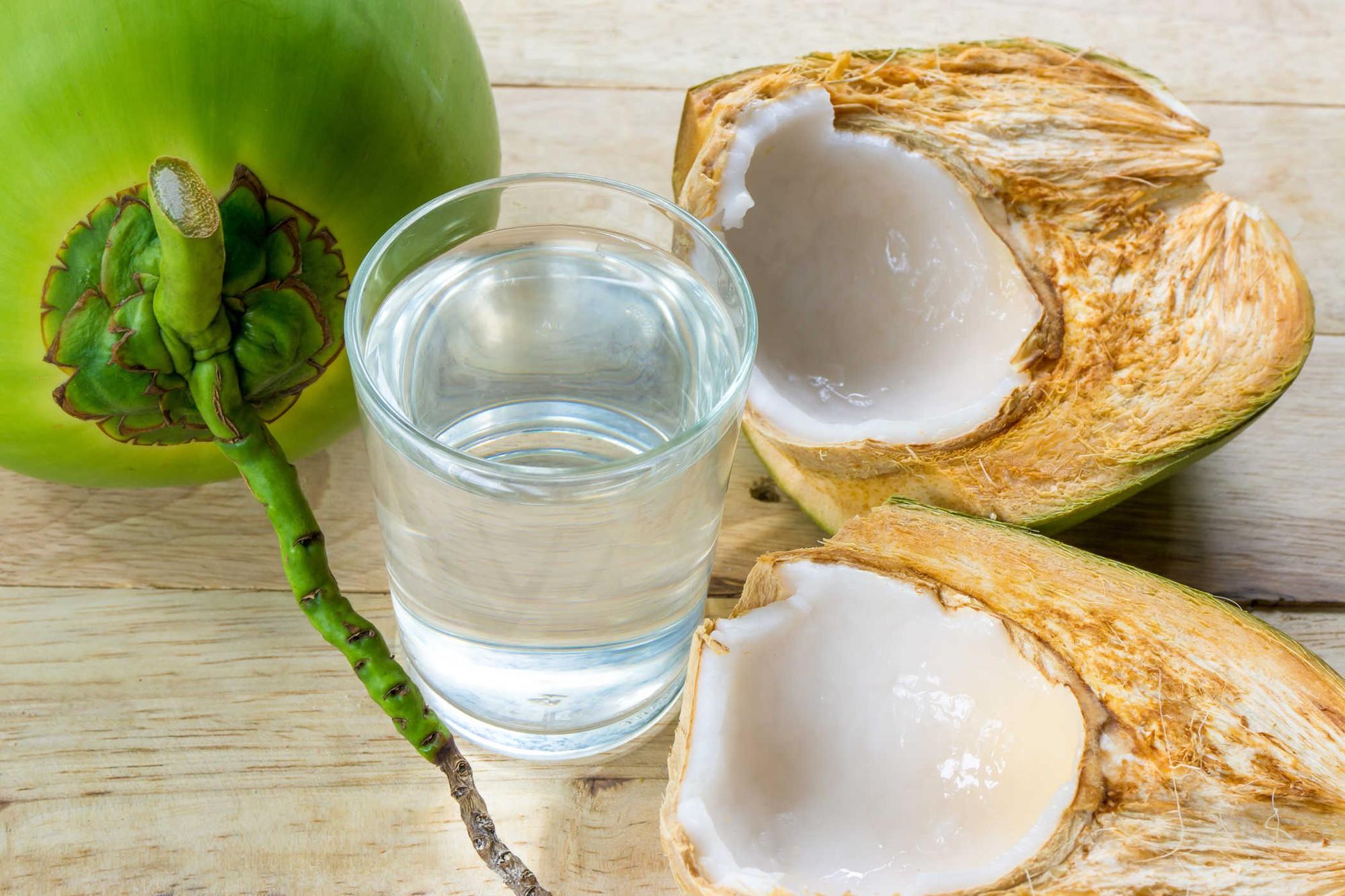 Chăm ăn 7 loại thực phẩm này giúp da giảm hẳn tình trạng nhờn mụn trong mùa hè - Ảnh 6.