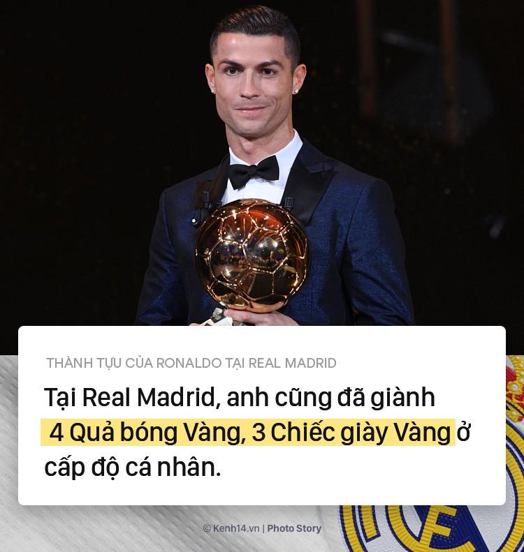 Nhìn lại những kỷ lục của Cristiano Ronaldo sau 9 năm khoác áo Real Madrid - Ảnh 10.