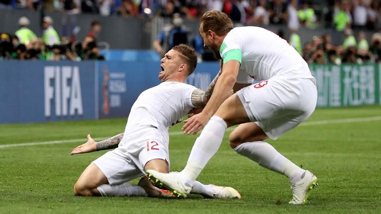 Thua đau ở hiệp phụ, Anh nhường vé chung kết World Cup 2018 cho Croatia - Ảnh 4.