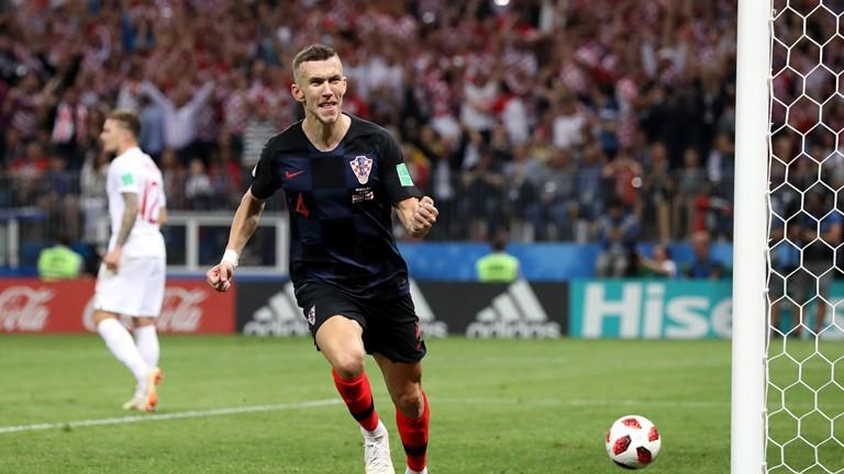Thua đau ở hiệp phụ, Anh nhường vé chung kết World Cup 2018 cho Croatia - Ảnh 5.