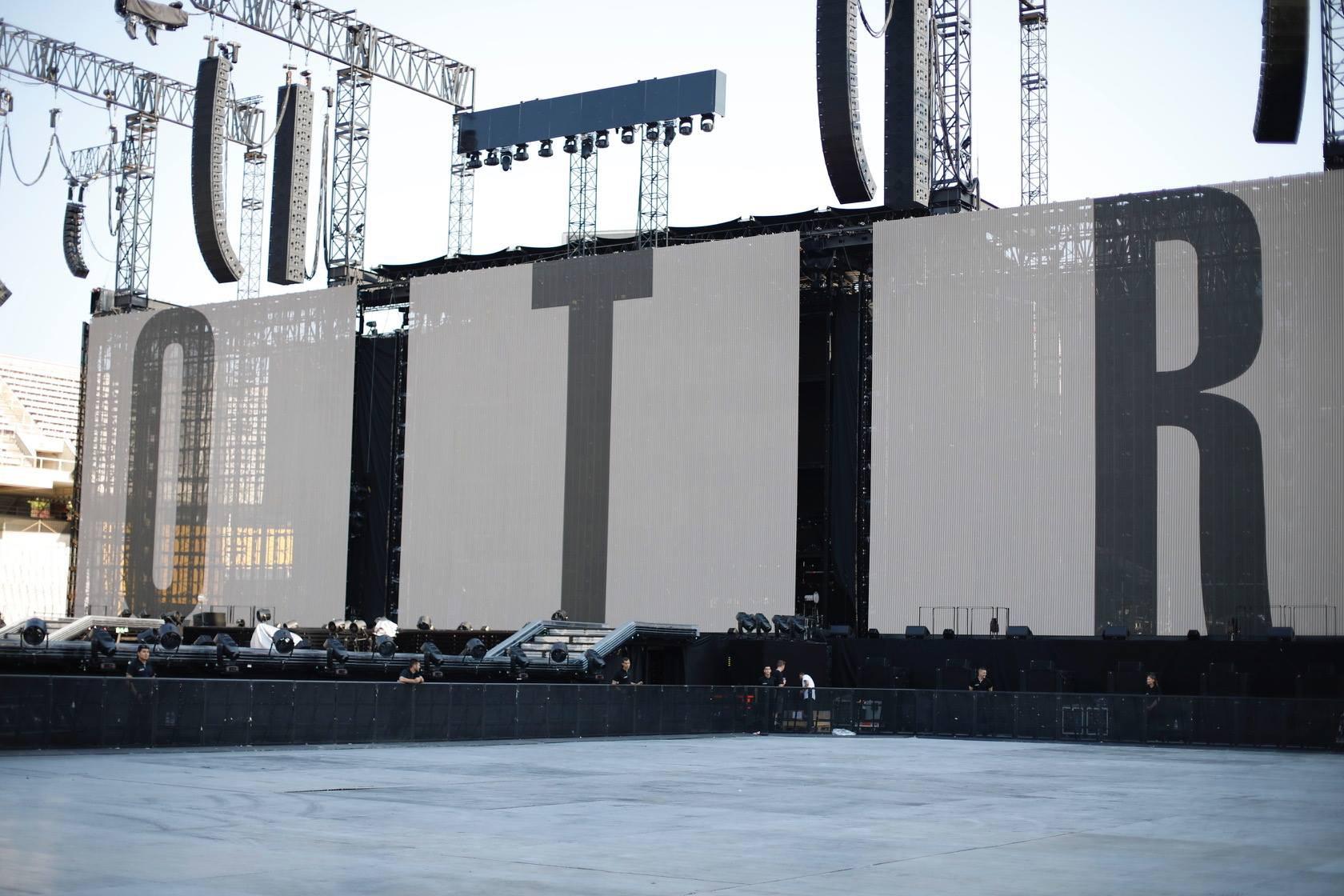 Tâm lí như Beyoncé - Jay Z: Mở cửa concert sớm cho fan xem chung kết World Cup - Ảnh 2.