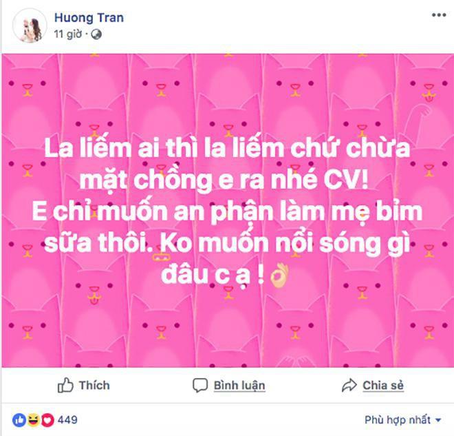 Việt Anh nói lời xin lỗi bà xã sau ồn ào dư luận liên quan đến Quế Vân - Ảnh 5.