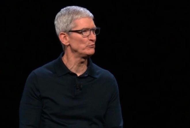 Apple bị các nhà lập pháp Mỹ đặt cho câu hỏi khó: Nếu Apple ghét Facebook đến vậy, tại sao họ vẫn có mặt trên App Store? - Ảnh 1.