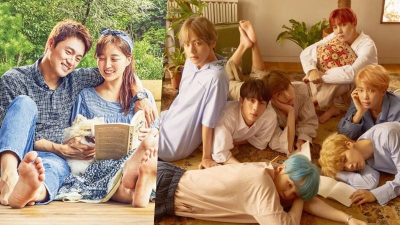 Nam diễn viên phim Vì sao đưa anh tới: Đêm nào vợ tôi cũng xem MV của BTS suốt một tiếng rưỡi - Ảnh 1.