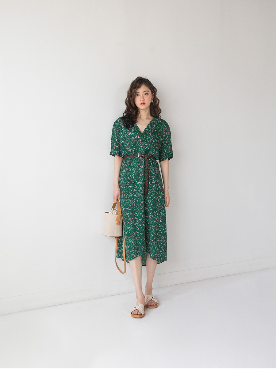 Hè này, có quá nhiều kiểu váy xinh ngây ngất mà bạn sẽ muốn diện bằng hết thì thôi! - Ảnh 1.