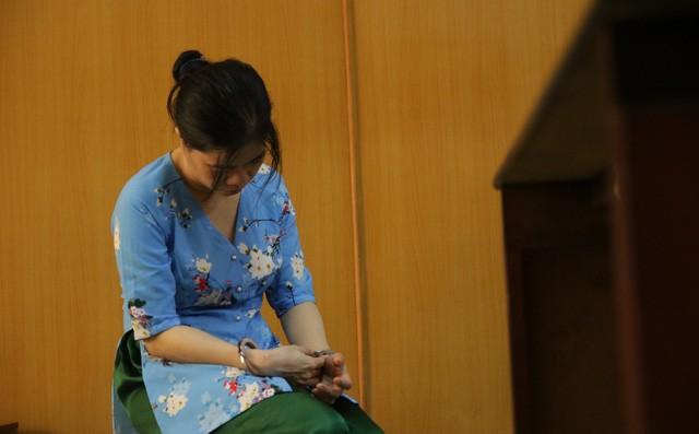 Điều tra lại vụ nhân viên bán dâm 143 lần trong 12 ngày, chủ khách sạn vô can - Ảnh 1.