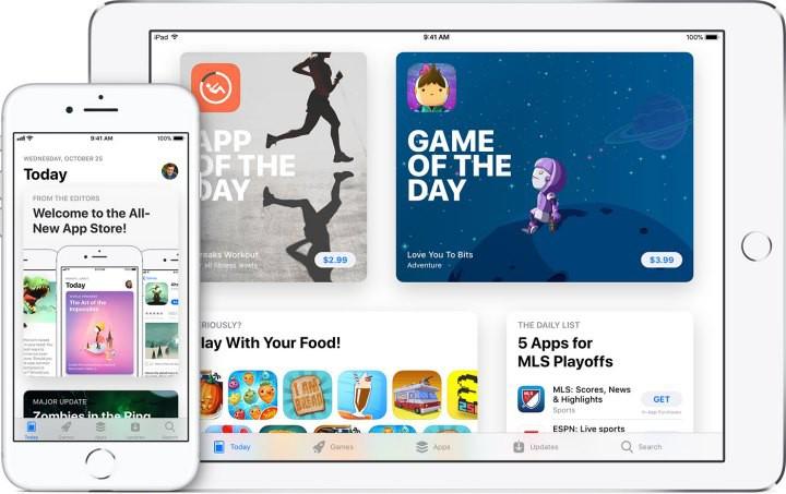 Sau 10 năm, App Store của Apple đã thay đổi thế giới như thế nào? - Ảnh 2.