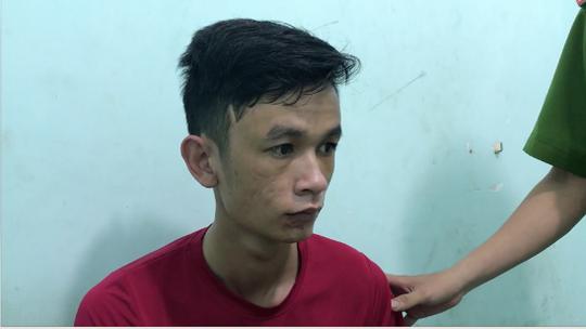 TP HCM: Nhóm cướp giật nguy hiểm, 5 giờ gây án 7 lần - Ảnh 2.