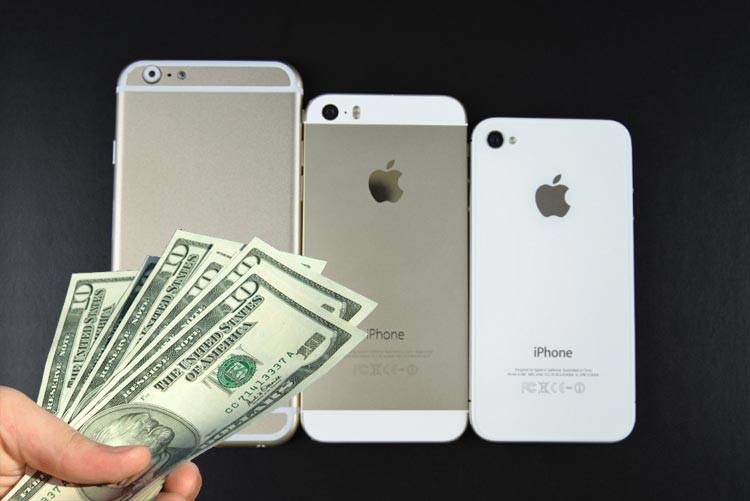 3 lý do vì sao iPhone luôn đắt lìa cổ nhưng vẫn rất xứng đáng với số tiền bỏ ra - Ảnh 2.