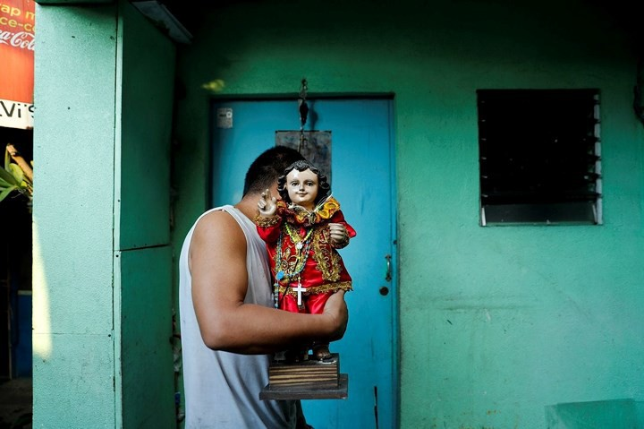 Ảnh: Cảnh tượng đau lòng trong những khu ổ chuột bị thiêu rụi ở Philippines - Ảnh 13.