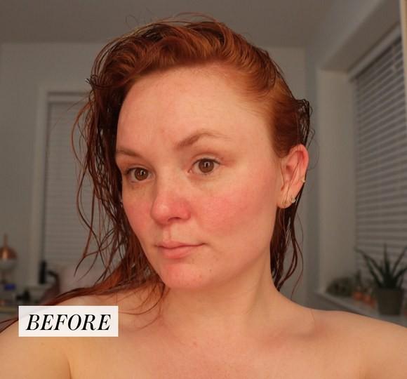 Cô nàng này đã thử quy trình dưỡng da kiểu Nhật trong một tháng và nhận được kết quả không thể hài lòng hơn - Ảnh 4.