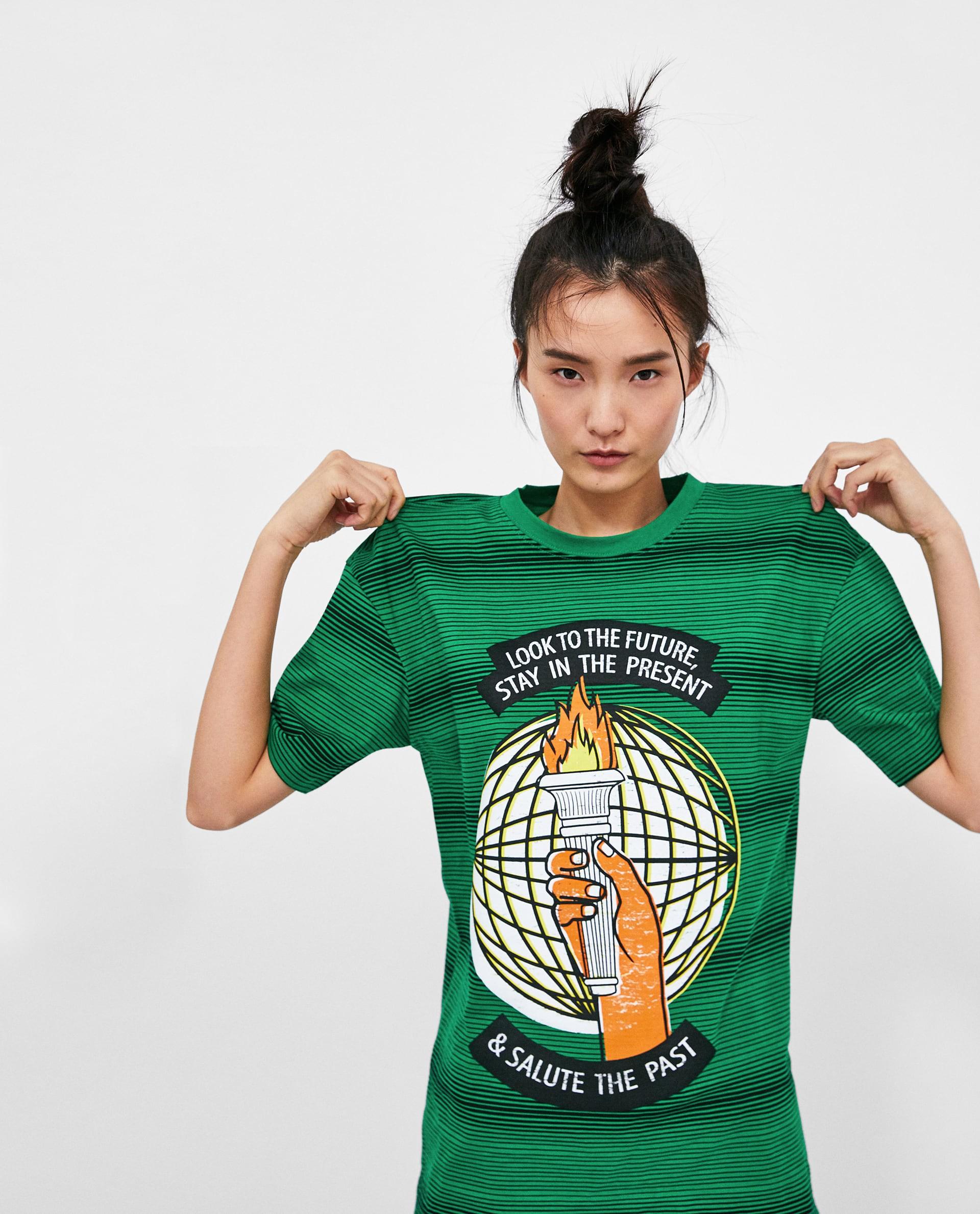 Thích áo phông, mặc nhiều là thế nhưng bạn có biết cách giữ cho chiếc áo của mình bền đẹp như mới - Ảnh 8.