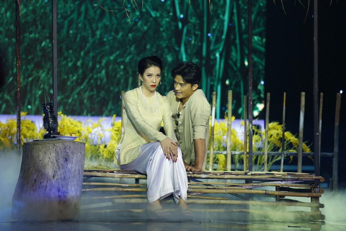 Việt Trinh bật khóc trên truyền hình khi nhớ lại thời gian bị ức hiếp bắt bỏ nghề - Ảnh 8.