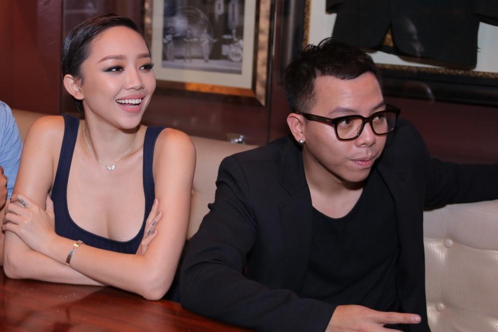 Sau nghi vấn gương vỡ lại lành, Tóc Tiên sẽ bắt tay Hoàng Touliver trong dự án âm nhạc mới? - Ảnh 3.