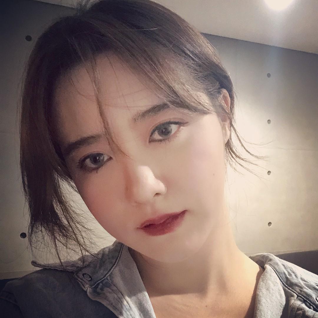 Goo Hye Sun bị nghi mang thai vì tăng 10 kg - Ảnh 4.