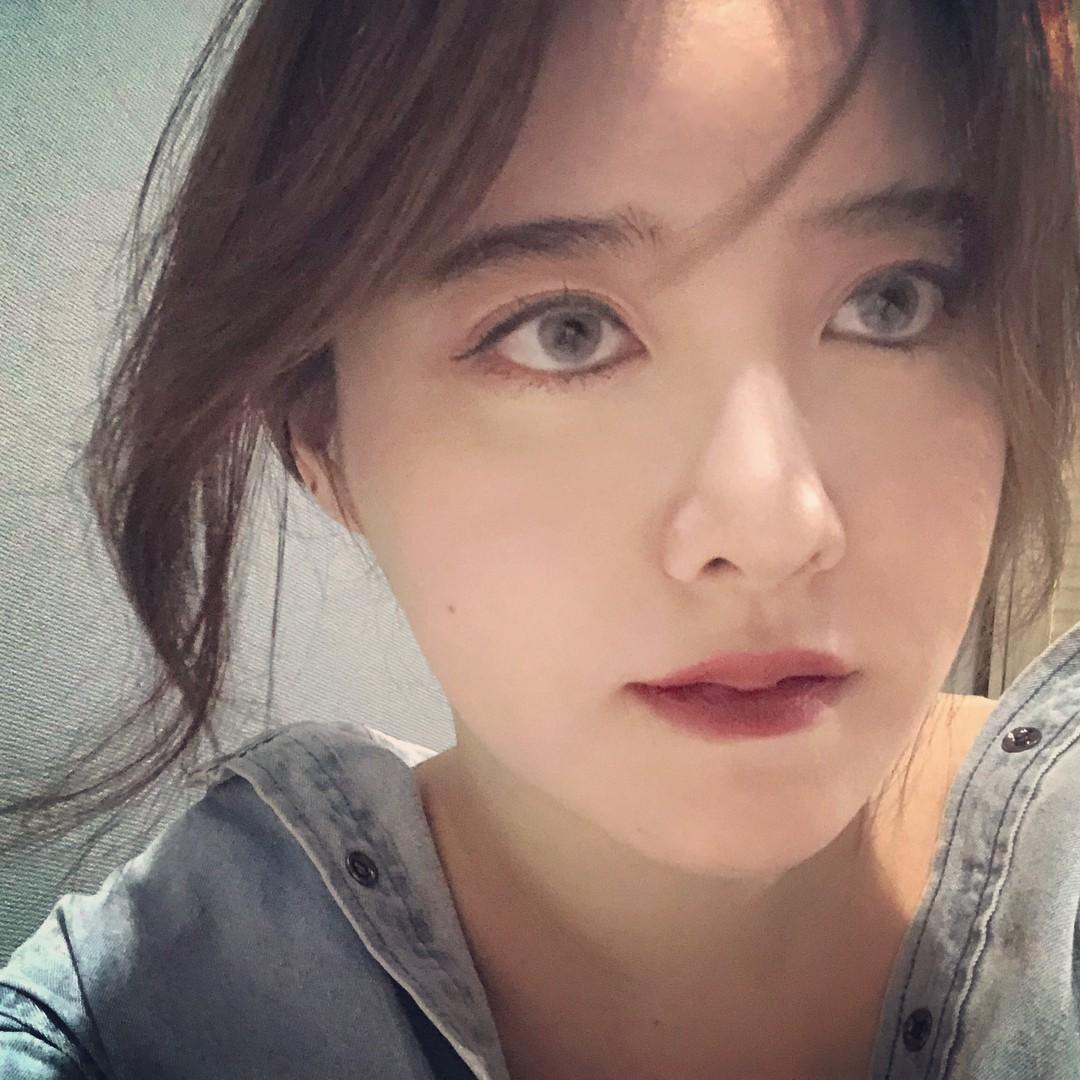Goo Hye Sun bị nghi mang thai vì tăng 10 kg - Ảnh 3.