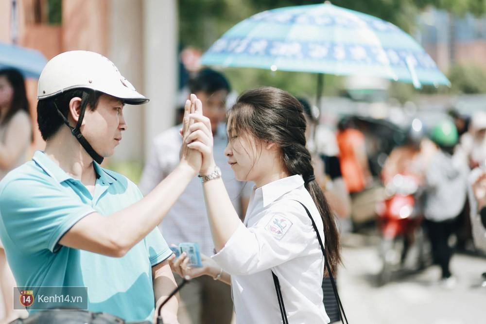 HV Tài Chính, ĐH Tài nguyên Môi trường công bố điểm sàn xét tuyển ĐH 2018 - Ảnh 3.