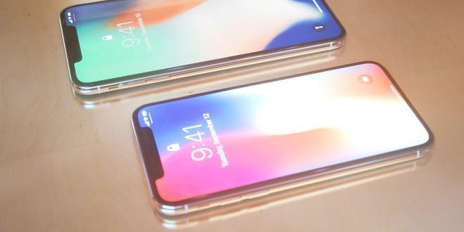 Cùng ngắm nhìn mô hình in 3D của iPhone 9 và iPhone Xs Plus sánh vai bên nhau - Ảnh 1.