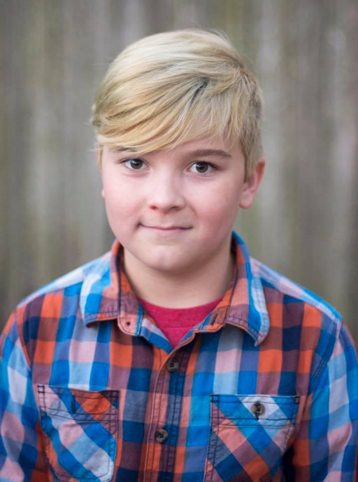 Success Kid ngày ấy - bây giờ: Cậu bé dùng sự nổi tiếng để cứu bố đầy cảm động - Ảnh 4.