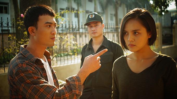 3 nam thần khiến khán giả say đắm nhưng vẫn chỉ mãi xuất hiện trên phim truyền hình - Ảnh 3.