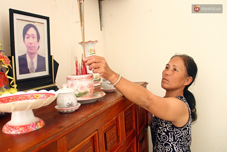 Chung cư không chồng ở Đà Nẵng: Nơi những người phụ nữ đùm bọc, làm tất cả việc của đàn ông kể cả bảo vệ tổ dân phố - Ảnh 3.