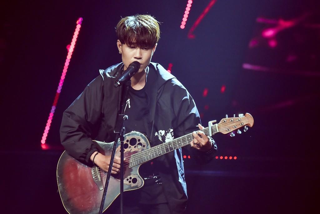 Dính nghi án đạo nhạc Hàn Quốc, thí sinh The Debut bị Đức Phúc, Hoàng Thùy Linh chấn chỉnh - Ảnh 13.