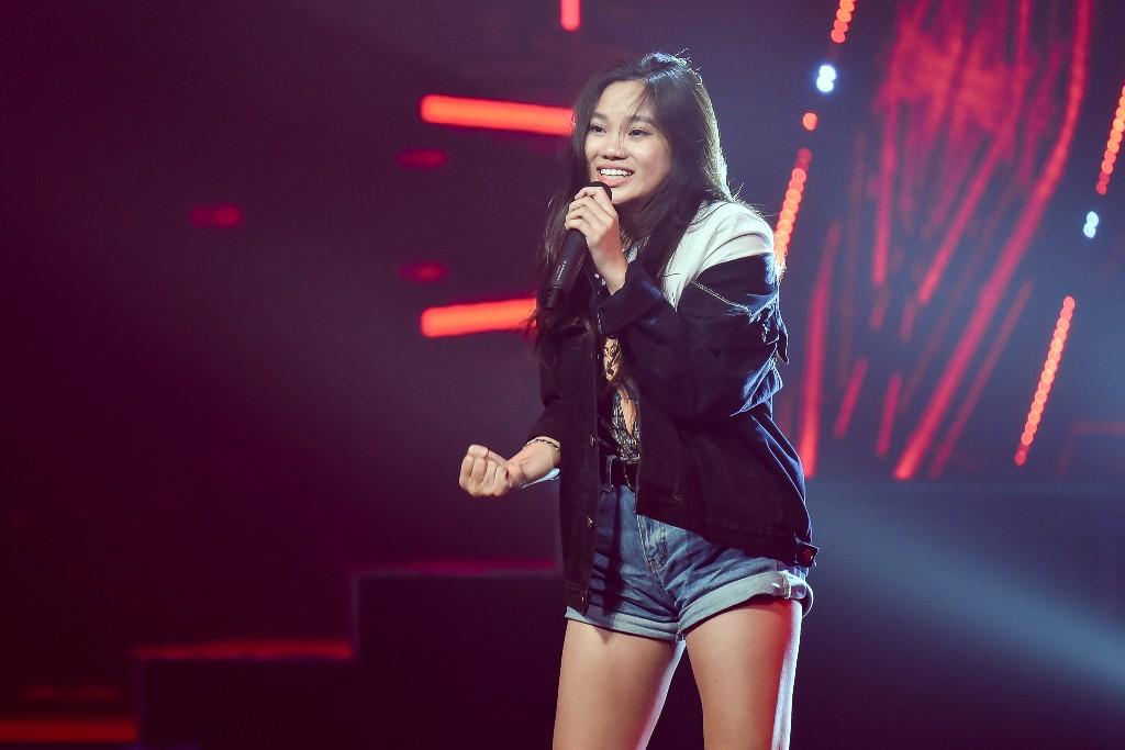 Dính nghi án đạo nhạc Hàn Quốc, thí sinh The Debut bị Đức Phúc, Hoàng Thùy Linh chấn chỉnh - Ảnh 15.