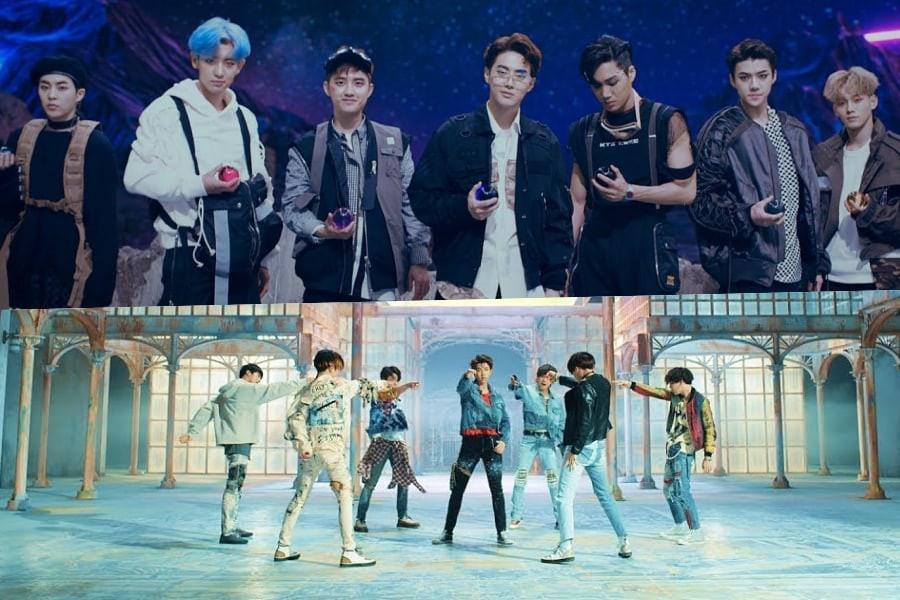 Liên tục cho các thành viên EXO ra mắt những sản phẩm riêng, SM đang suy tính gì? - Ảnh 3.