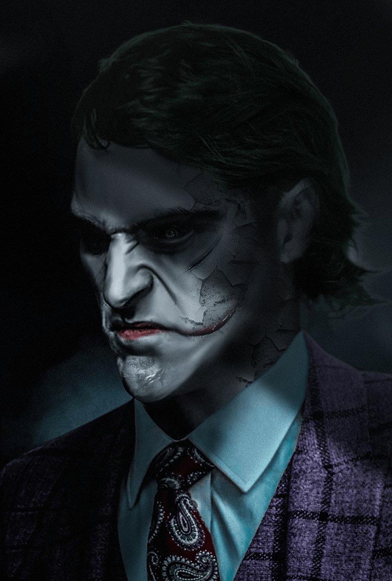 Trao vai Joker cho tài tử mơ mộng trong Her, tại sao fan lại vui