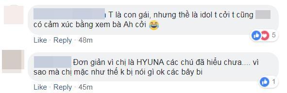Nhìn nam idol khoe 6 múi cũng chẳng mất máu bằng màn lột áo quá hot của HyunA - Ảnh 8.