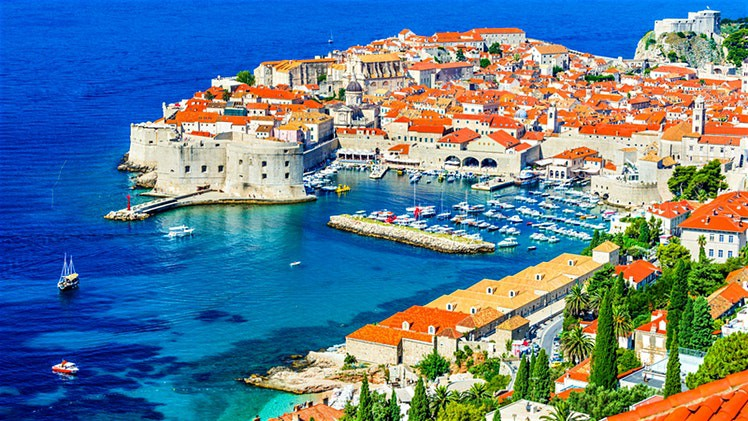 7 điều về Croatia khiến ai cũng yêu mến đất nước và con người nơi này - Ảnh 7.