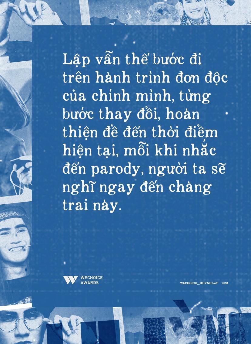 Huỳnh Lập: Chàng nghệ sĩ trẻ vay tiền làm phim và những trăn trở của người làm nghề tạo tiếng cười mua vui cho đời - Ảnh 3.