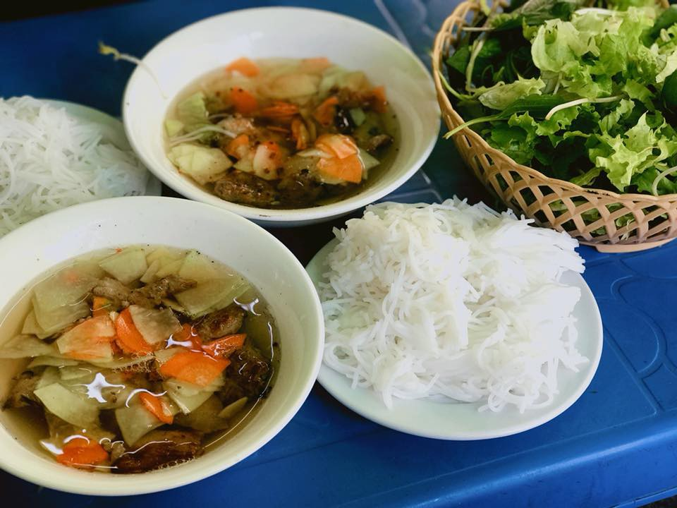 Quán ăn, ẩm thực: Bánh Cuốn Nóng Bún Chả Hà Nội Ngon Quận Tân Phú Tru-3-15316283816151408797042