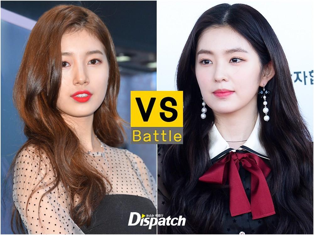 Dispatch phát hiện điểm chung không lạ nhưng ít ai để ý của 2 nữ idol đẳng cấp nữ thần hot nhất xứ Hàn Suzy và Irene - Ảnh 1.