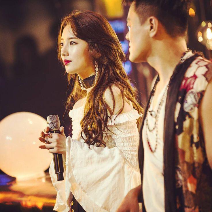 Dispatch phát hiện điểm chung không lạ nhưng ít ai để ý của 2 nữ idol đẳng cấp nữ thần hot nhất xứ Hàn Suzy và Irene - Ảnh 4.