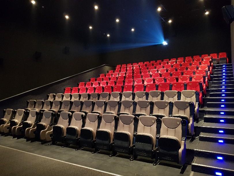CGV khai trương cụm rạp chiếu phim đầu tiên tại Sơn La - Ảnh 2.