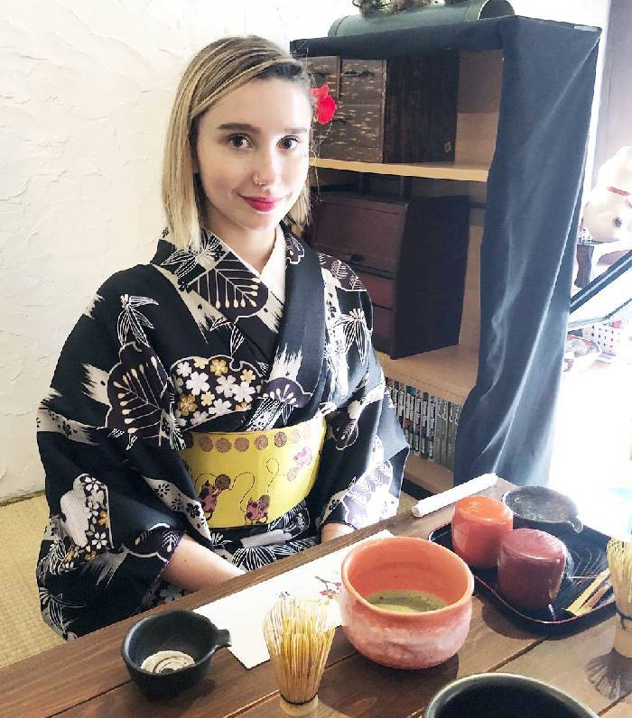 """Cô nàng này đã học được 5 bí kíp tạo nên """"làn da không tuổi"""" của con gái Nhật sau khi sống ở Tokyo 1 tuần - Ảnh 8."""