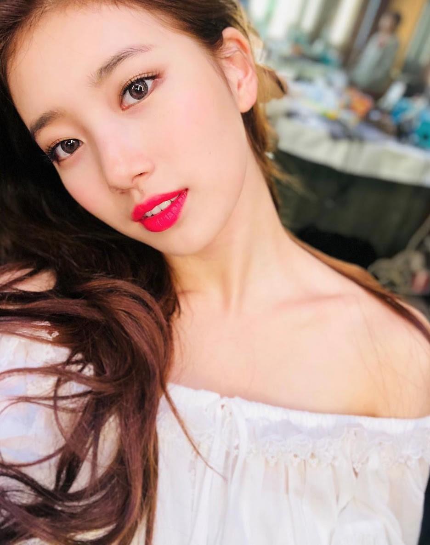Dispatch phát hiện điểm chung không lạ nhưng ít ai để ý của 2 nữ idol đẳng cấp nữ thần hot nhất xứ Hàn Suzy và Irene - Ảnh 9.