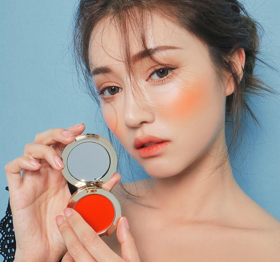 Đây là kiểu makeup Chi Pu đang mê tít đợt này và cũng là gợi ý makeup hoàn hảo cho mùa hè - Ảnh 7.