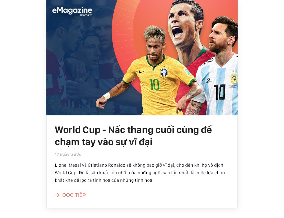 Tạm biệt World Cup 2018, và một bình minh mới đã mở ra… - Ảnh 4.