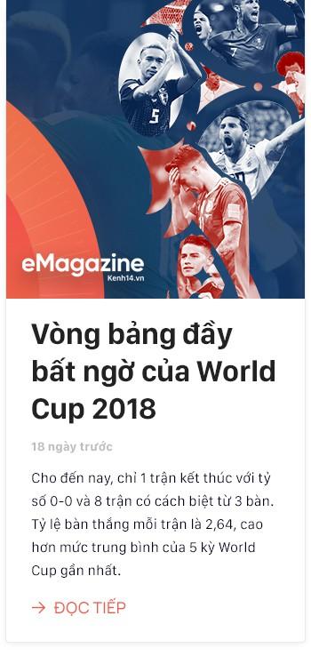 Tạm biệt World Cup 2018, và một bình minh mới đã mở ra… - Ảnh 9.